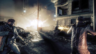 Homefront: The Revolution Screen #3
