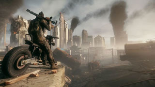 Homefront: The Revolution Screen #5
