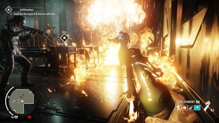 Homefront: The Revolution Screen #8