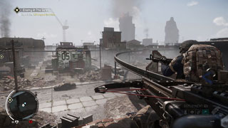 Homefront: The Revolution Screen #11