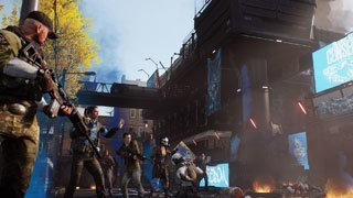 Homefront: The Revolution Screen #14