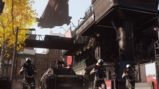 Homefront: The Revolution Screen #15