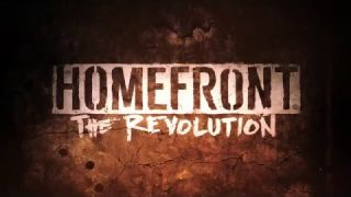 Homefront: The Revolution Film #8